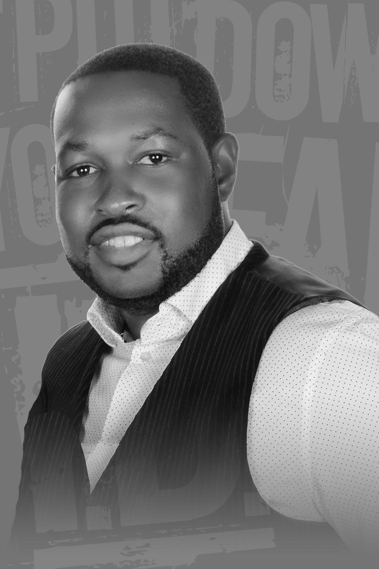 Pastor Bryan M. Powe